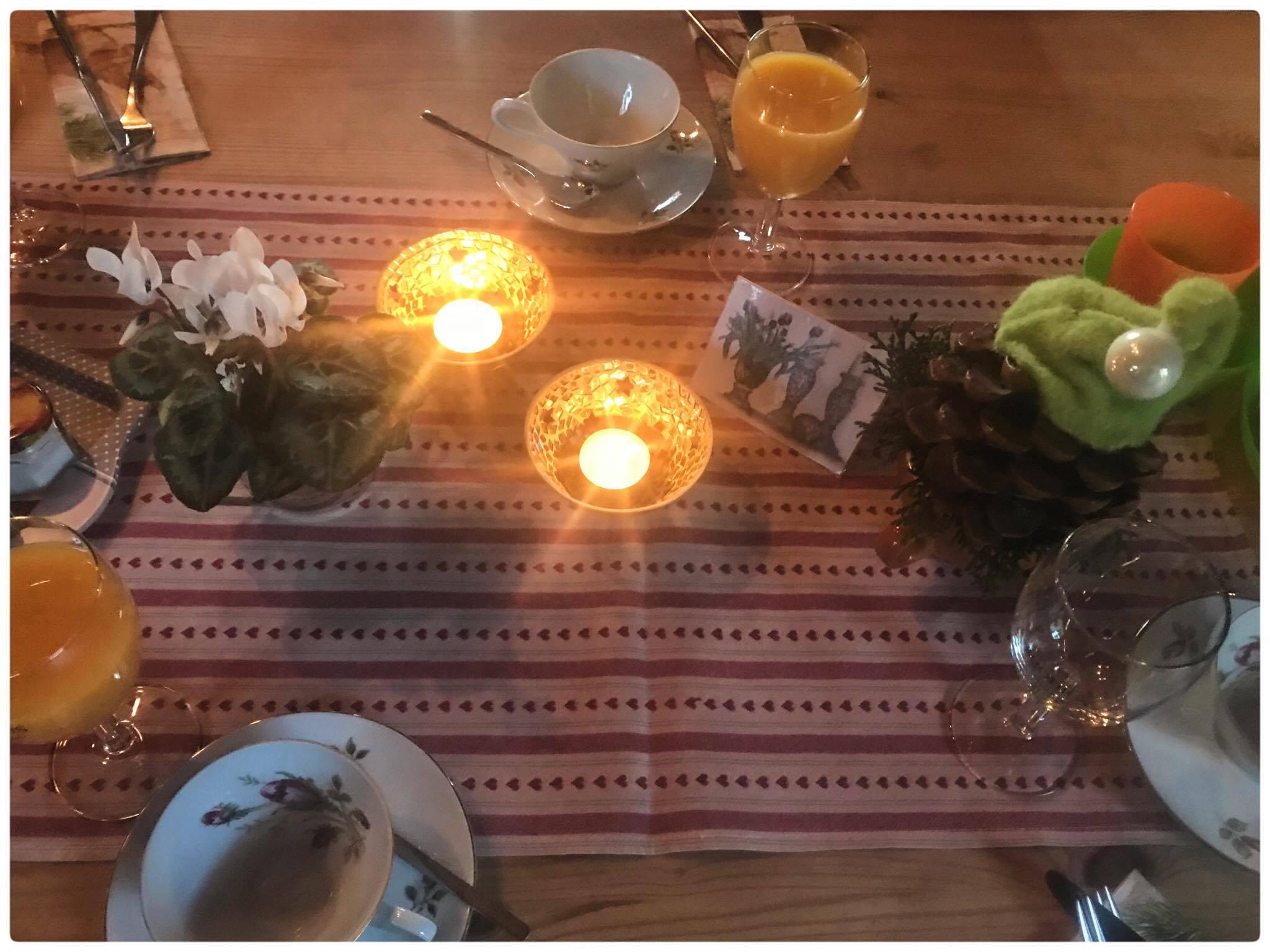 Sonja Glückskämpfer e.V. Bauernfrühstück 4